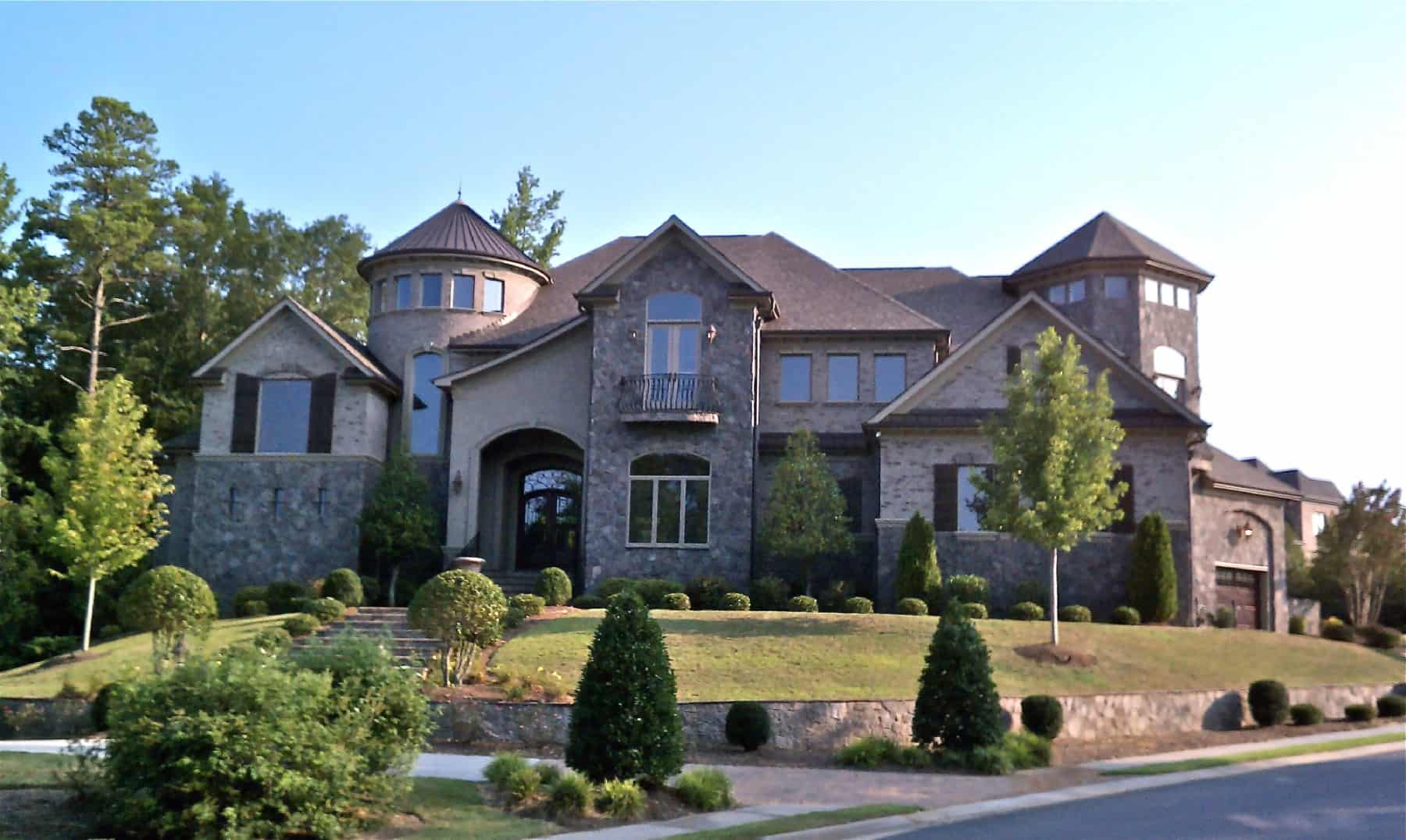 Luxury Homes Rent Charlotte Nc