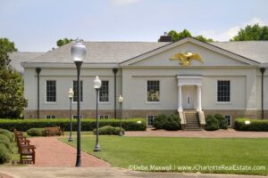 Mint Museum in Eastover Charlotte NC