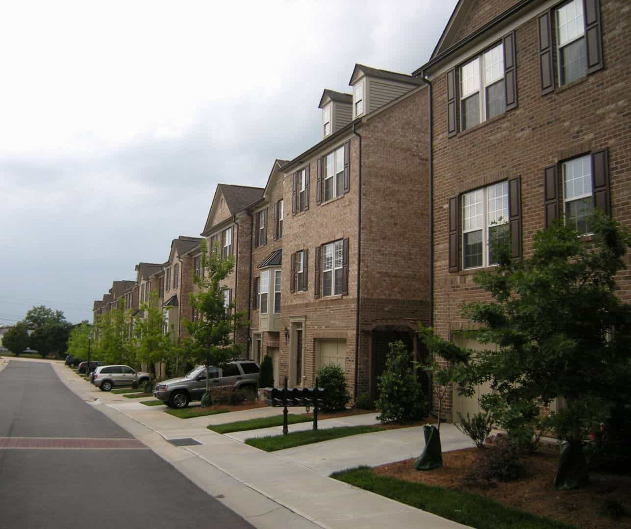 coming soon townhome for sale near uptown charlotte in historic south end best source for. Black Bedroom Furniture Sets. Home Design Ideas